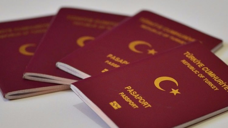 Darbe olmayınca Türklere vize yok