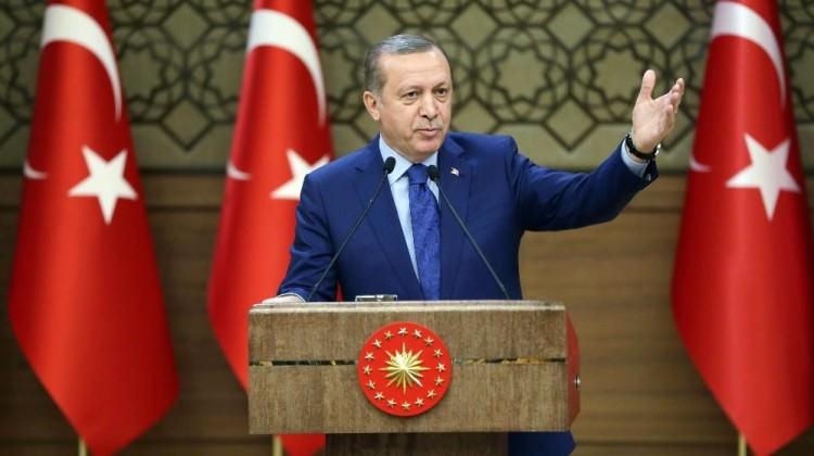 Erdoğan'dan muhalefet liderlerine tarihi çağrı