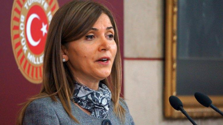 MHP'de Zuhal Topçu istifa etti