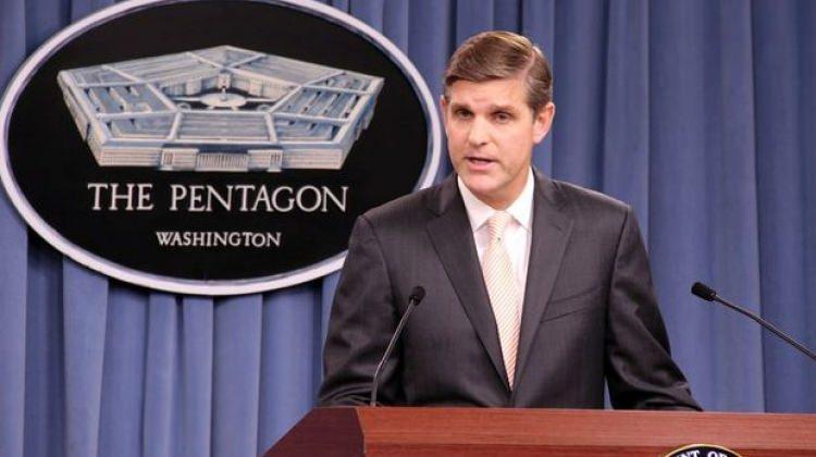 Peter Cook: IŞİD hedefleri vuruldu
